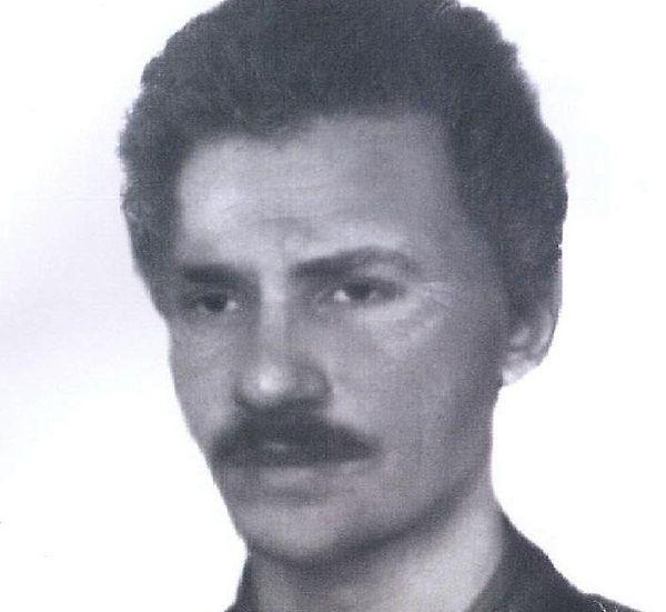 Wizerunek Jarosława Ziętary z uwzględnieniem progresji wiekowej