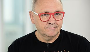 Jurek Owsiak popiera lekarzy rezydentów