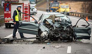 W piątki dochodzi do największej liczby wypadków. Skąd taka zależność?