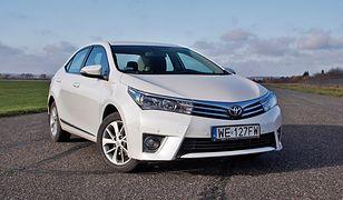 Toyota Corolla: nowe wcielenie legendy
