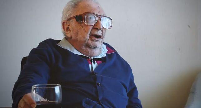 "Kadr z filmu ""Meet Henry Orenstein, the Man Who Changed How the World Plays"""