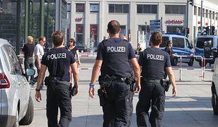 Niemcy: Policjanci przyznają się do alkoholowej orgii