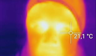 Zwykłe przedmioty w termowizji - rozpoznasz je?