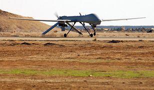 MQ-1 Predator. Śmiercionośny dron Sił Powietrznych Stanów Zjednoczonych