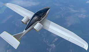 Dwie firmy zaczynają pracę nad hybrydowymi samolotami elektrycznymi
