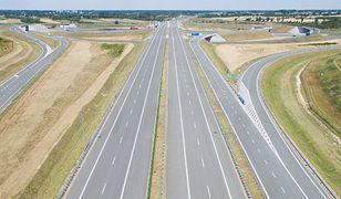 A1: z Gdańsk do granicy w 2022 roku
