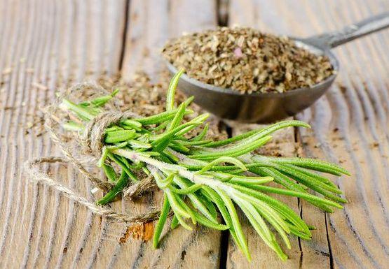 Rozmaryn - właściwości i zastosowanie zioła