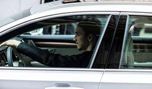Zlatan Ibrahimovic wziął udział w kampanii promocyjnej Volvo V90