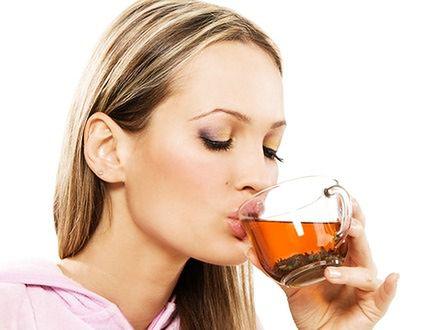 Herbatki odchudzające - czy naprawdę działają?