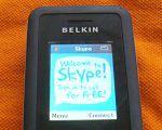 Rozmowy w Skype bez komputera