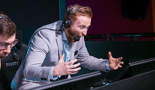 Orbit triumfuje w turnieju Call of Duty CWL Gfinity