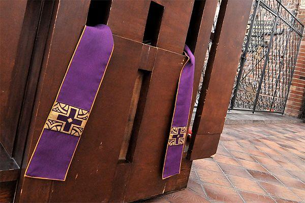 W Kościele katolickim rozpoczyna się Wielki Post