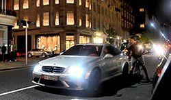 #dziejesiewmoto [165]: agresywni Arabowie, potrącenie pieszego i dobrzy kierowcy