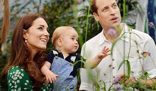 Kate i William planują podróż z dziećmi