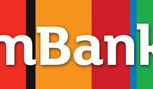 Poważna awaria mBanku - bankomaty zatrzymywały karty, problemy z płatnościami