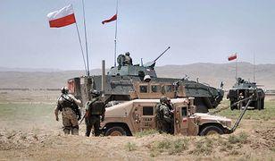Szczegóły akcji SKW w Afganistanie nie są znane.