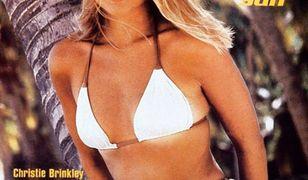 Christie Brinkley: czas zatrzymał się dla niej 40 lat temu