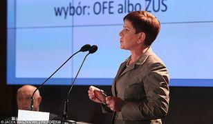 Rząd zmienia założenia reformy emerytalnej. Ostateczny skok na OFE