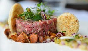 Eko-mięso produkowane lokalnie najważniejszym trendem kulinarnym w 2015 roku