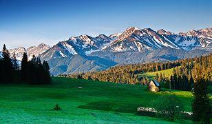 Uważaj na upały w górach