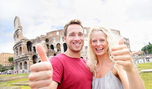 Według przewodników turyści przyjeżdżający do Włoch często wykazują się ogromną ignorancją