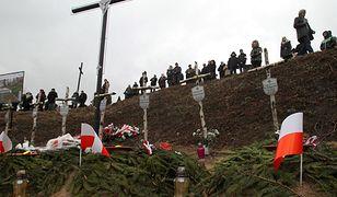 Warmińsko-mazurskie: Zdewastowano pomnik Żołnierzy Wyklętych w Wydminach