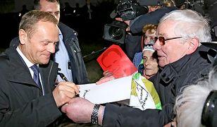 Sławomir Sierakowski: PiS zrobi Tuska prezydentem