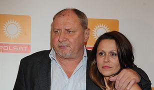 Żona Andrzeja Grabowskiego przerywa milczenie