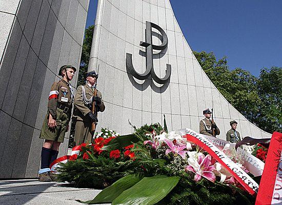 65 lat temu wybuchło Powstanie Warszawskie