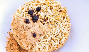Czy jedzenie w proszku szkodzi?