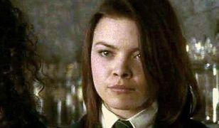 Scarlett Byrne: gwiazda ''Harry'ego Pottera'' rozebrała się dla ''Playboya''