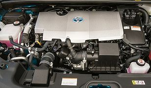 Toyota zapowiada ofensywę technologiczną