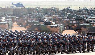 Chiny chwalą się potęgą wojskową. Cały świat jasno zrozumiał komunikat prezydenta Xi