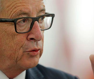 Mniejsze kary za ujawnienie afer w UE. Juncker nadal nie rozliczył się z LuxLeaks