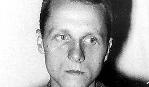 Stefan Niesiołowski trafił do więzienia w wieku 26 lat.