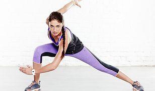 5 ćwiczeń na przyspieszenie metabolizmu