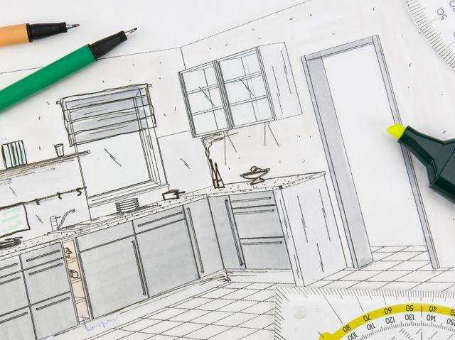 Jak urządzić kuchnię?