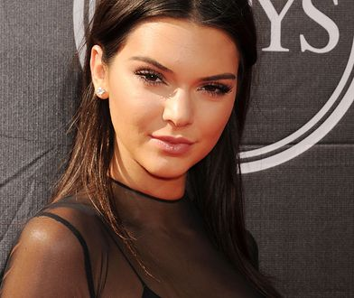 Złodziejska plaga w Hollywood. Tym razem ofiarą rabunku padła Kendall Jenner