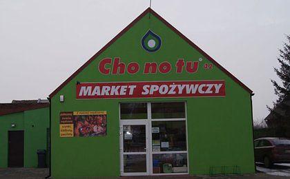 """""""Cho no tu"""" robi furorę w Wielkopolsce. Mała sieć ma wielkie plany"""