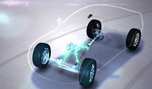 Nissan wprowadzi elektroniczną kierownicę