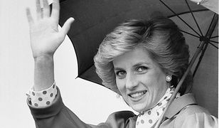 Diana zginęła w wypadku samochodowym 20 lat temu.