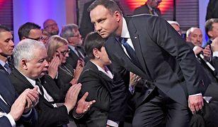 Marcin Makowski: Kaczyński stawia prezydenta Dudę w szachu. Odpowiedź przesądzi o jego przyszłości