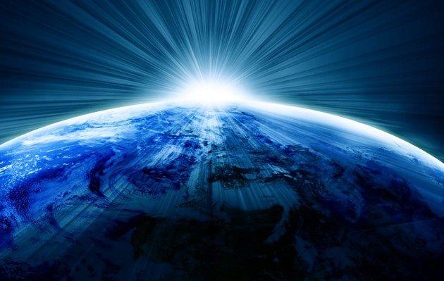 Największa dziura w Ziemi