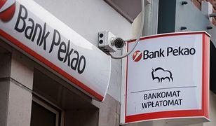 Masz konto w banku Pekao? Możesz mieć problem z zalogowaniem się do Pekao24