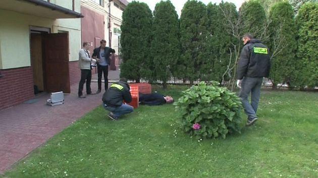 """""""997 Fajbusiewicz na tropie"""": Morderca z Kartuz - odc.8. w Polsat Play"""
