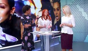 #dzieńdobryWP: jak Lady Gaga przechytrzyła Donalda Trumpa i co było powodem rozstania Edyty Herbuś i Mariusza Trelińskiego?
