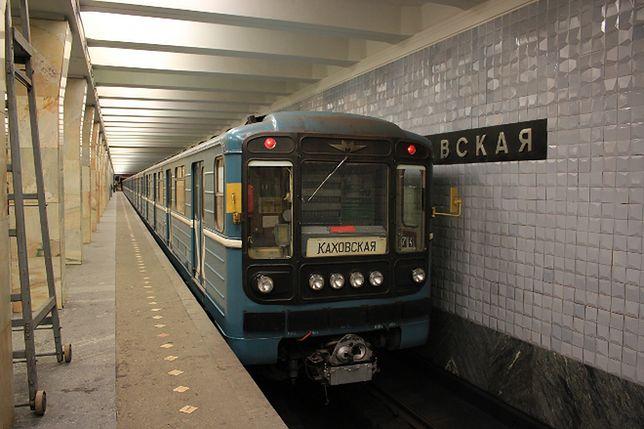 Metro 2 - ukryta przed światem i mieszkańcami sieć metra