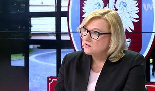 Beata Kempa: PO poniosła dzisiaj sromotną porażkę