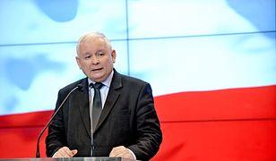 Jarosław Kaczyński o relokacji uchodźców: nie możemy w to wchodzić