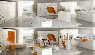 Meble Boxetti - wielofunkcyjne wyposażenie wnętrza